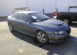 2006 Pontiac GTO LS2 V8 6-Speed 164K Miles