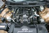 1998 Camaro Z28 5.7L 346ci LS1 Engine MOTOR ONLY 127k Miles
