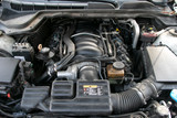 2012 Caprice PPV 6.0L L77 Motor Engine W/6-Speed Auto Trans 133K Miles 355HP