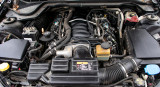 2011 Caprice PPV 6.0L L77 Motor Engine W/6-Speed Auto Trans 130K Miles 355HP