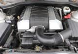 2010 Camaro SS LS3 Motor Engine Drop Out 6 Speed Manual Transmission117K Miles