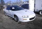 2002 Camaro SS LS1 V8 6-SPD 150K
