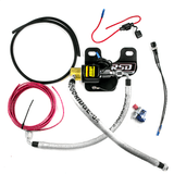 RSD C6 Corvette Brake Line Lock Kit 2005-2013
