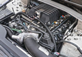 2012 Cadillac CTS-V LSA Supercharged Engine w/6L90 6-Speed Automatic Trans. 78K Miles MANY MODS!