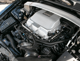 2010 Cadillac CTS-V LSA Supercharged Engine w/Automatic 6L90 Trans. 107K Miles