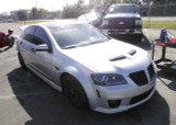 2009 Pontiac G8 GT Automatic 158K Miles