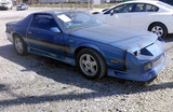 1991 Camaro RS 305 TBI V8 Automatic 86K