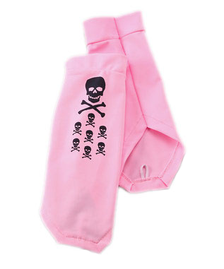 SKULL CLASSIC PINK SUN SLEEVES PRODUCT