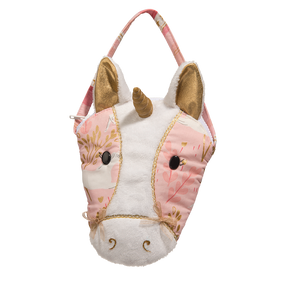 unicorn, purse, colorful, cute, gift for young girls