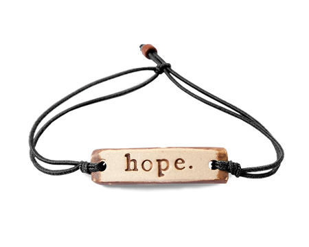 inspirational word, bracelet, waterproof
