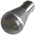 Prolite 1.1W BA15S LED 12V AC/DC