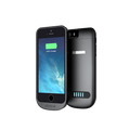 PhoneSuit Elite Battery(2100 mAh) Case - Black