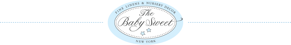 The Baby Sweet Logo