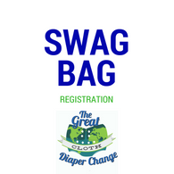 Swag Bag Registration  - The Great Cloth Diaper Change
