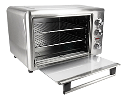 Inexpensive Table Top Convection Oven