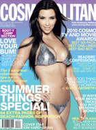 Beach Bunny Swimwear Kim Snake Bikini - Kardashian for Beach Bunny Collection as seen on Kim Kardashian