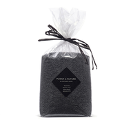 Gravel Bag Black Large 2.5lb