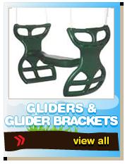 Gliders & Glider Bracelets