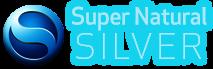 Super Natural Silver