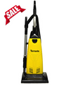 CK 14/1 PRO UPRIGHT VACUUM WITH HEPA FILTRATION