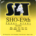 SIT® SHO-E9th, nickel wound