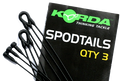 Korda Spod Tails