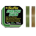 Sufix Sheath Skin Hooklink 20m