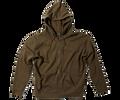 Trakker Elite Zipped Hoodies