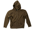 Trakker Elite Zipped Hoodies