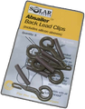 Solar Tackle Absailer Back Lead Clips