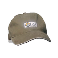 Solar Tackle Baseball Cap