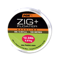Fox Zig & Floater Hooklink 12lb 100m