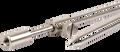 FN Stainless Steel Chunky Banksticks
