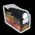 Am-Tech 24 LED Work / Bivvy Light With Batteries.