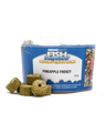 Nash Baits Pineapple Fish Frenzy - Chain reaction 200grm