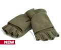 Trakker Polartec Fleece Gloves