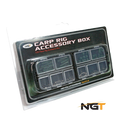 NGT Carp Kit in Box - 100pc