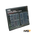 NGT Carp Kit in Box - 170pc