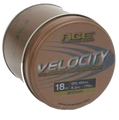 Ace Velocity Carp Mono Brown