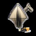 NGT Metal Spreader Block