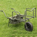Nash H Gun One Wheel Barrow