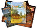 Gardner Target Specimen Handbook