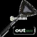 Gardner Out-Reach Landing Net - 50 Inch