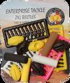 Enterprise Zig Beetles