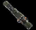 Trakker NXG 3-Rod Captive Quiver