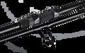 Sonik SKS Black Marker Rod - 12' 3lb 50mm