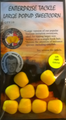 Enterprise Tackle Large Yellow Tutti Fruity Pop Up Sweetcorn