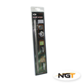 NGT Stainless Steel 'Adaptable' Bank Stick