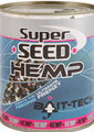 Bait Tech Super Seed Particles