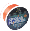 Carp Spirit Spod & Marker braid by Sufix 30lb 300m Orange